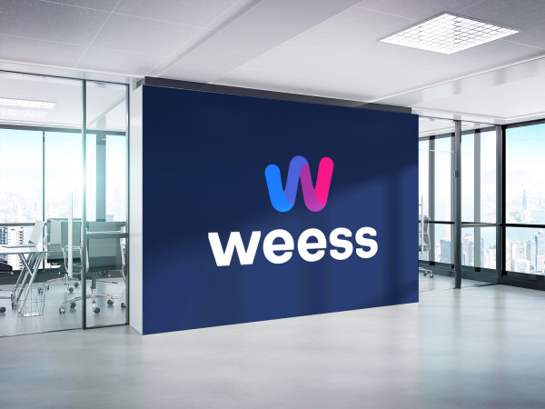 Sample branding #2 for Weess