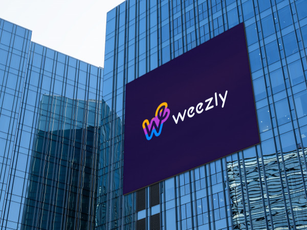 Sample branding #3 for Weezly