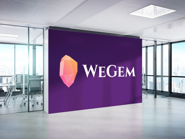 Sample branding #2 for Wegem