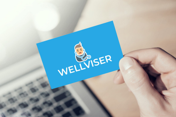 Sample branding #3 for Wellviser