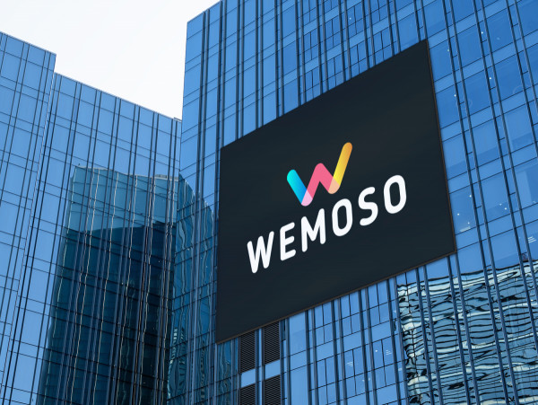 Sample branding #1 for Wemoso