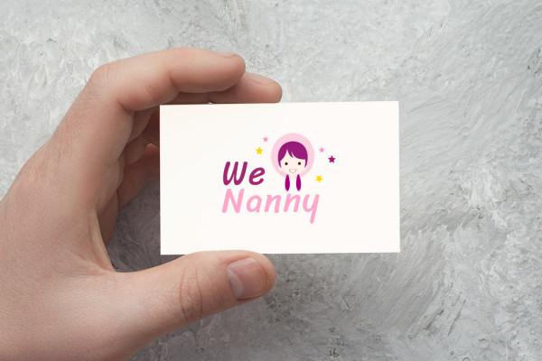 Sample branding #3 for Wenanny