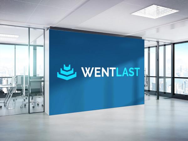 Sample branding #2 for Wentlast