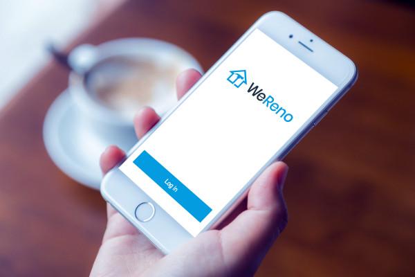 Sample branding #2 for Wereno