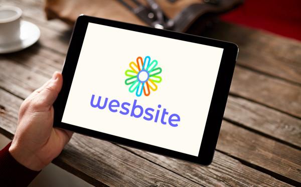 Sample branding #1 for Wesbsite