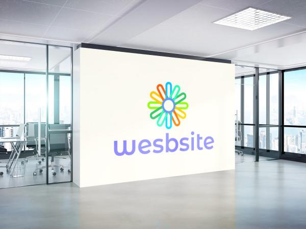 Sample branding #2 for Wesbsite