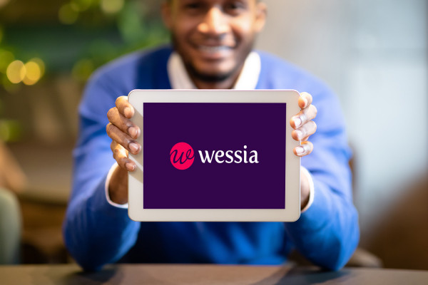 Sample branding #2 for Wessia