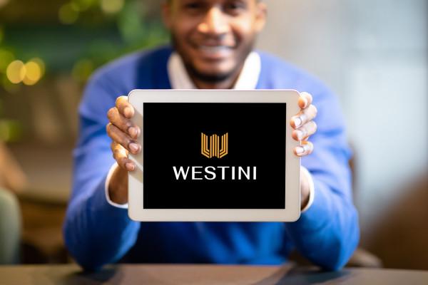 Sample branding #2 for Westini