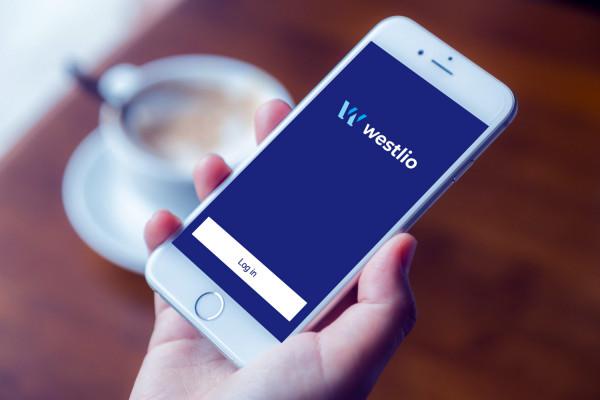 Sample branding #3 for Westlio