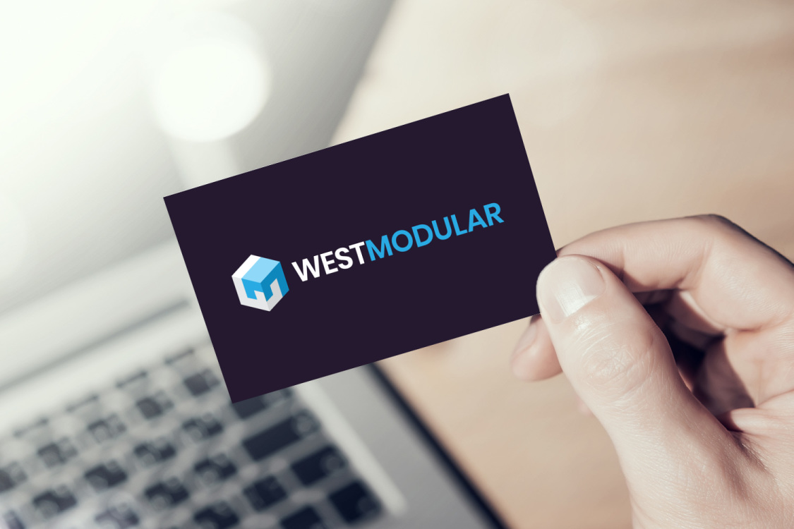 Sample branding #3 for Westmodular