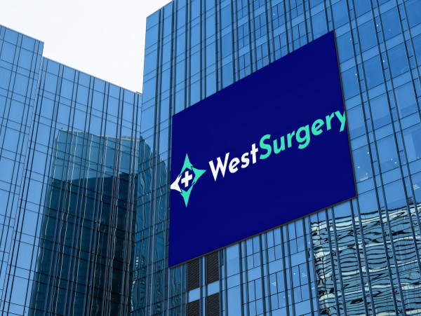 Sample branding #3 for Westsurgery