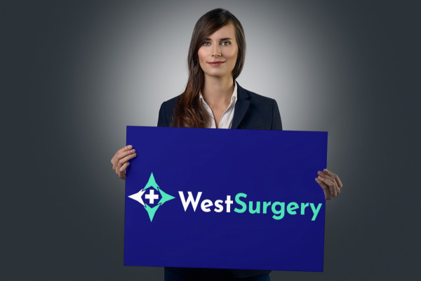 Sample branding #1 for Westsurgery