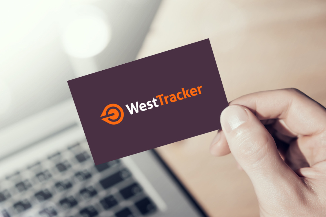 Sample branding #1 for Westtracker