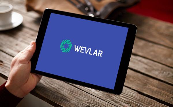 Sample branding #3 for Wevlar