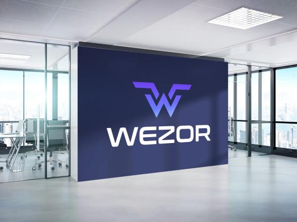 Sample branding #1 for Wezor