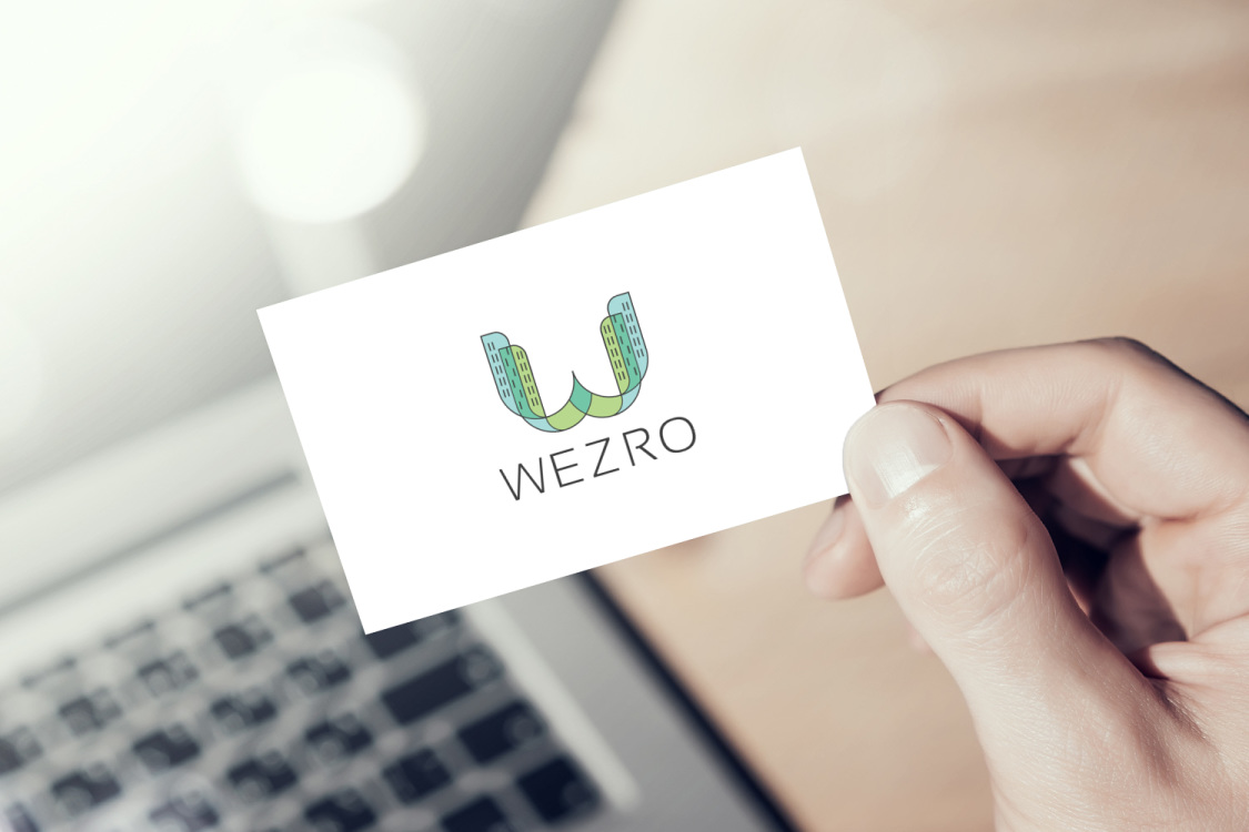 Sample branding #1 for Wezro
