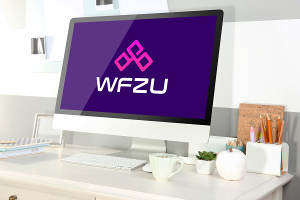 Sample branding #2 for Wfzu