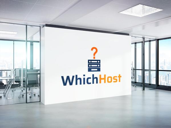 Sample branding #1 for Whichhost
