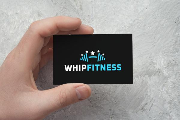 Sample branding #2 for Whipfitness