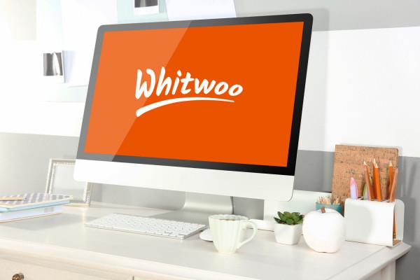 Sample branding #1 for Whitwoo