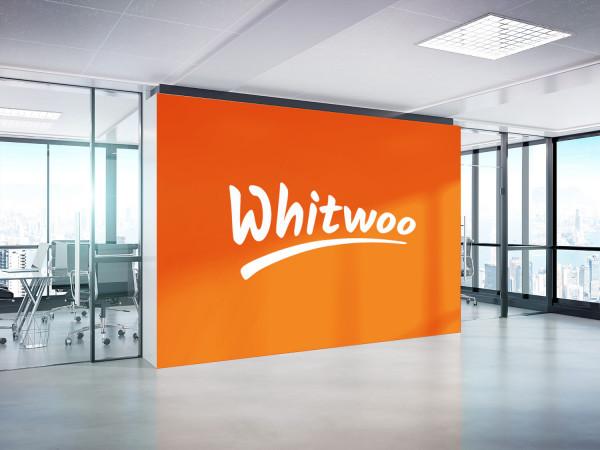 Sample branding #2 for Whitwoo
