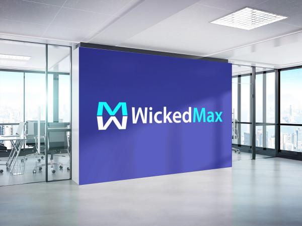 Sample branding #2 for Wickedmax