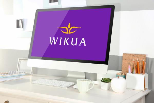 Sample branding #2 for Wikua