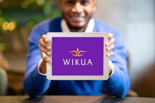 Sample branding #1 for Wikua