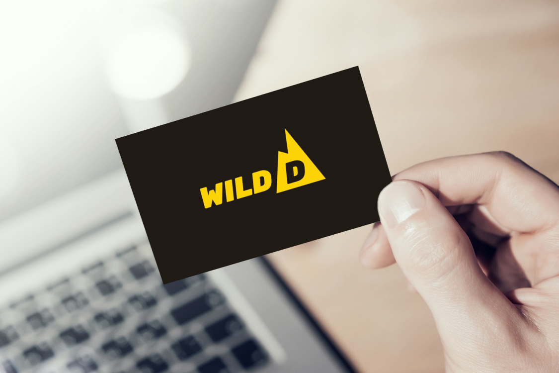 Sample branding #1 for Wildd