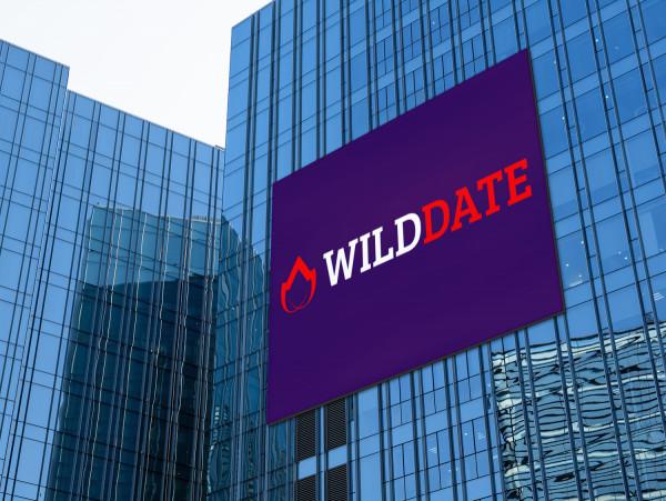 Sample branding #1 for Wilddate