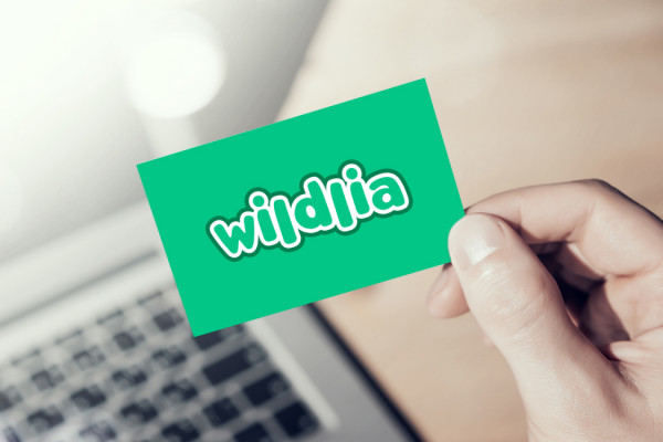 Sample branding #3 for Wildlia