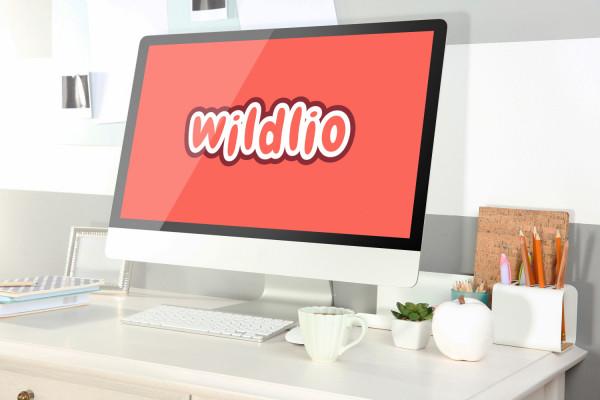 Sample branding #2 for Wildlio