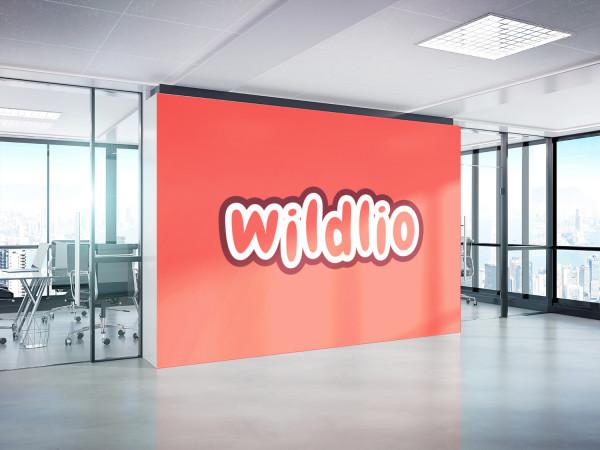 Sample branding #3 for Wildlio