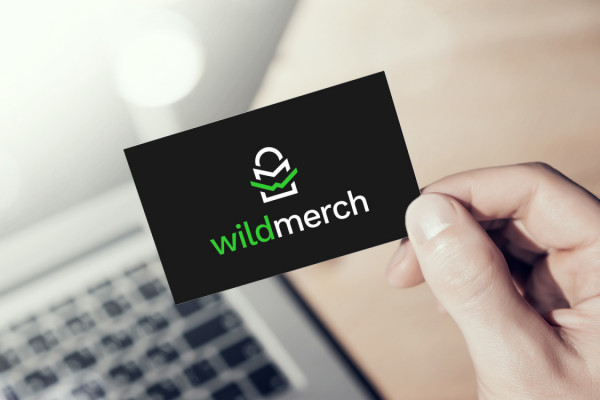 Sample branding #2 for Wildmerch