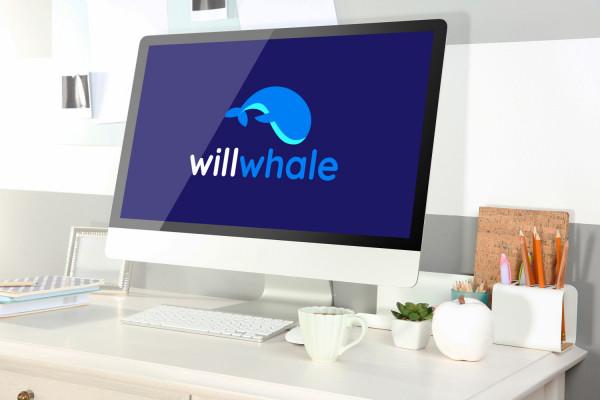 Sample branding #1 for Willwhale