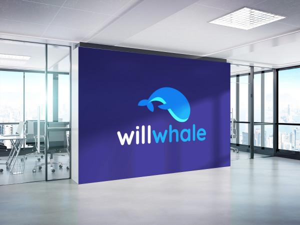 Sample branding #3 for Willwhale