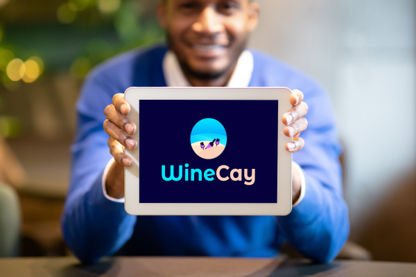 Sample branding #1 for Winecay