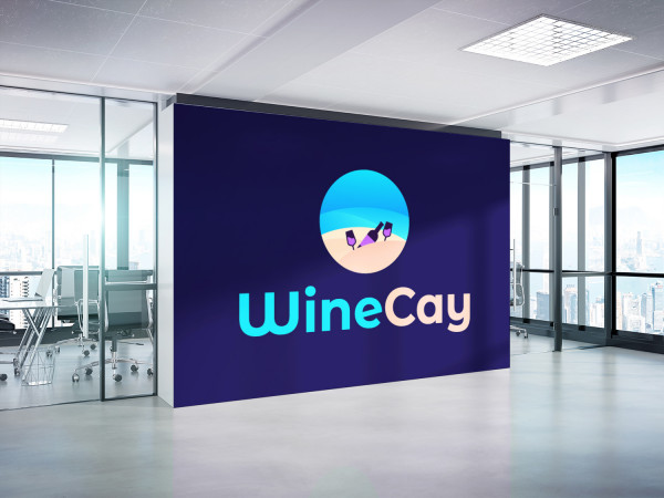 Sample branding #3 for Winecay