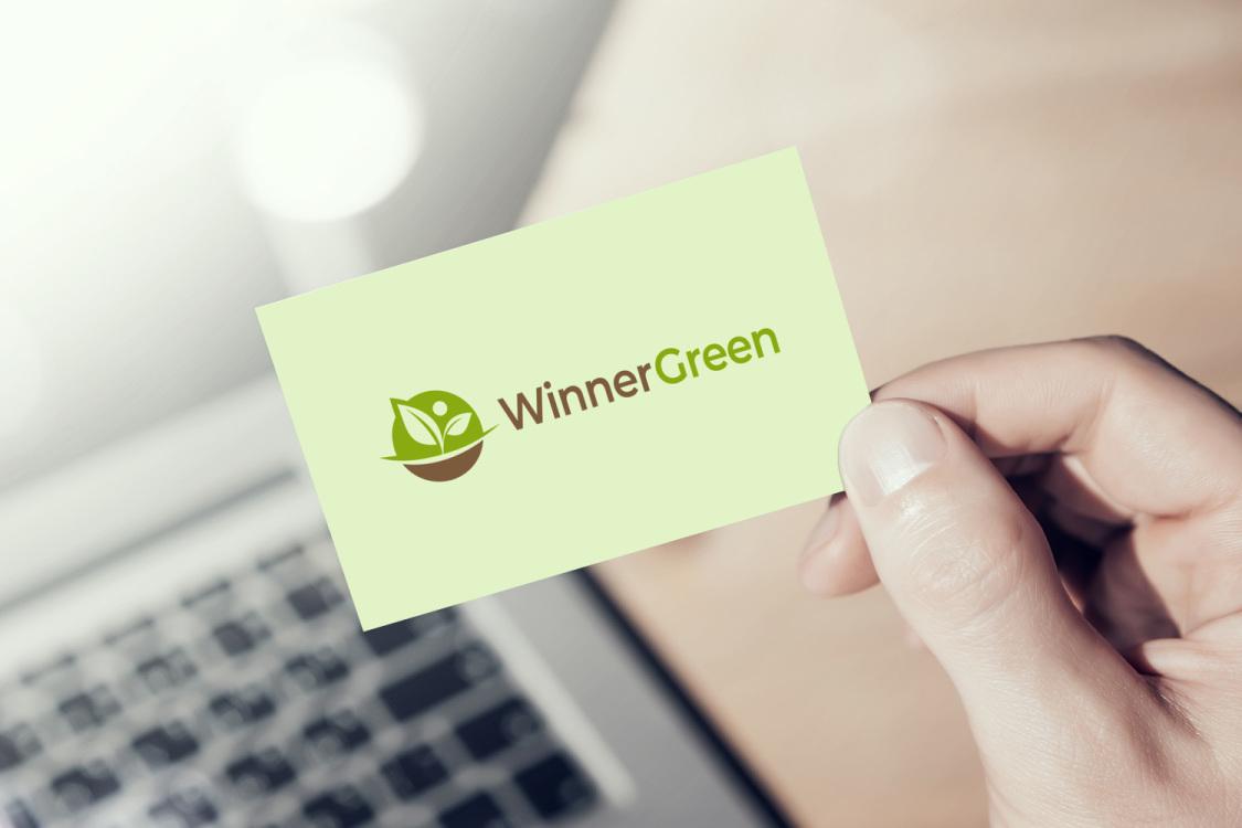 Sample branding #2 for Winnergreen