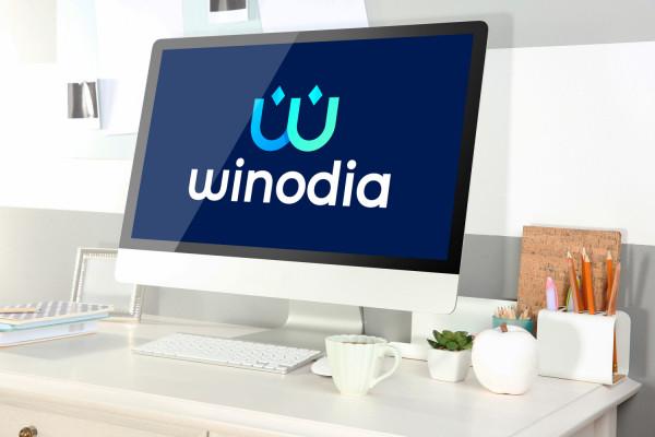 Sample branding #1 for Winodia