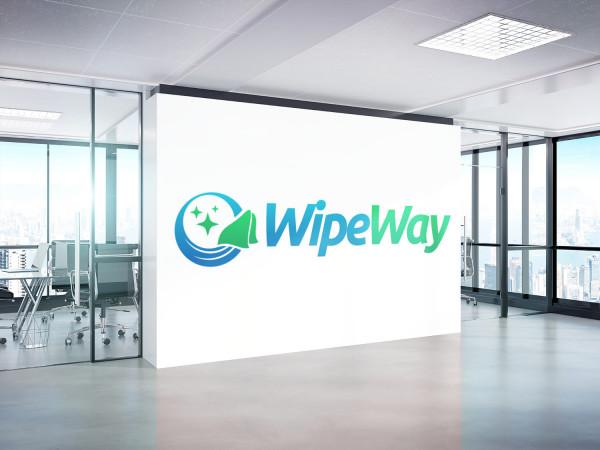 Sample branding #1 for Wipeway