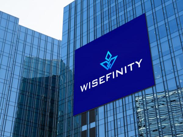 Sample branding #3 for Wisefinity