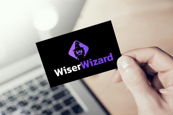 Sample branding #1 for Wiserwizard