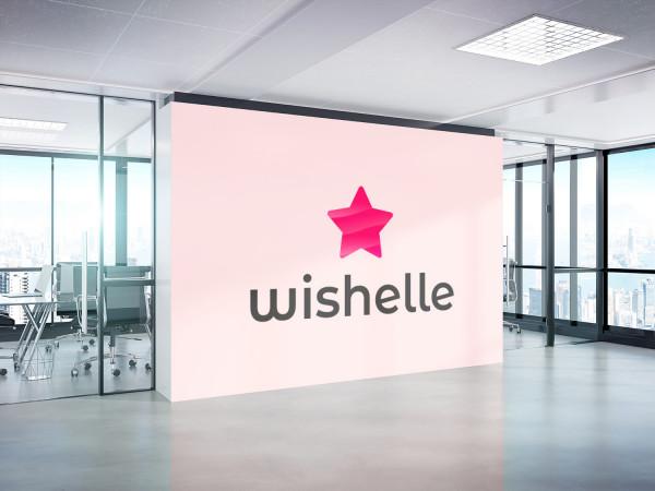 Sample branding #3 for Wishelle
