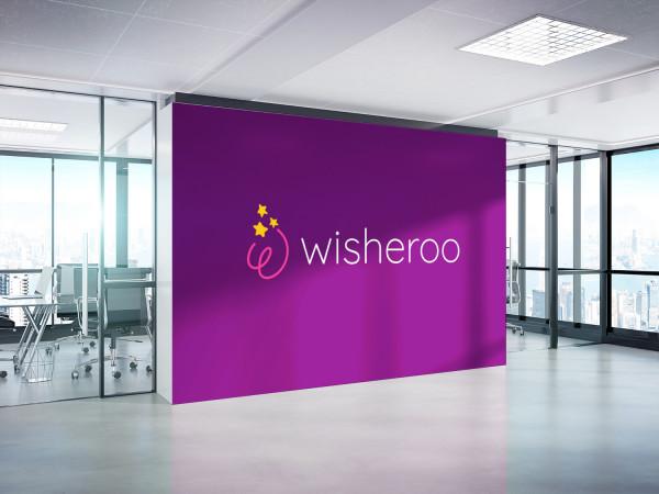 Sample branding #3 for Wisheroo
