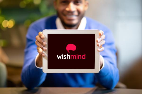 Sample branding #3 for Wishmind