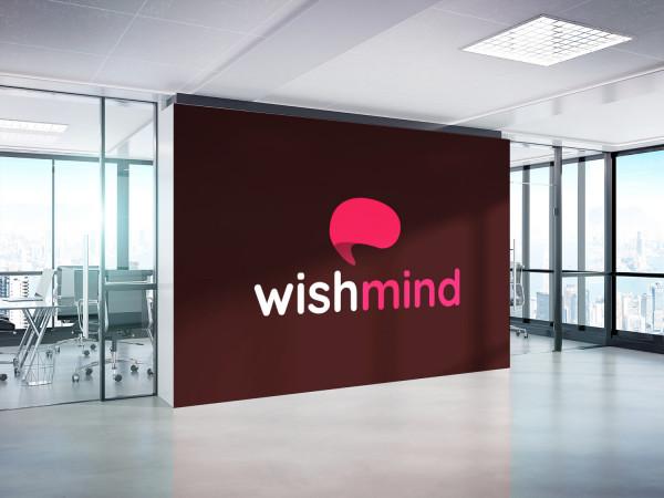 Sample branding #2 for Wishmind