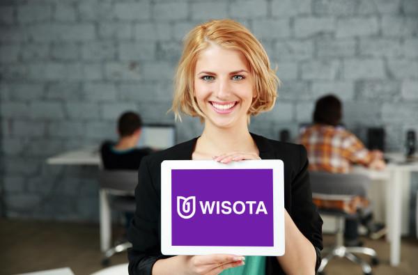 Sample branding #2 for Wisota