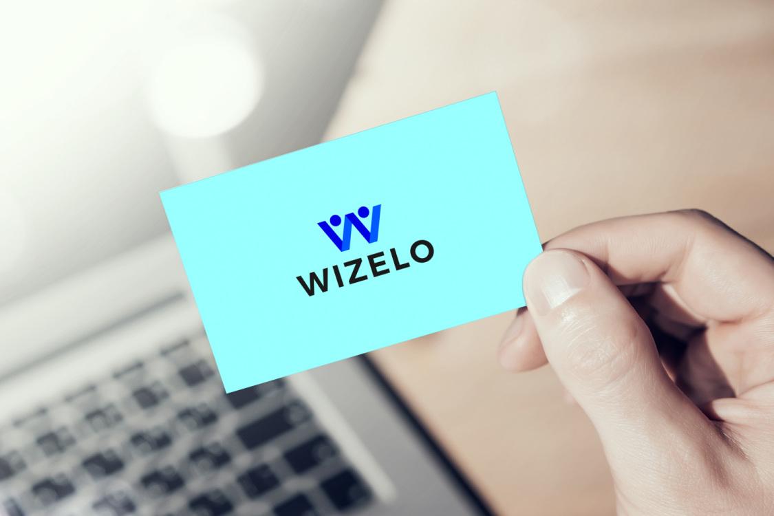 Sample branding #3 for Wizelo