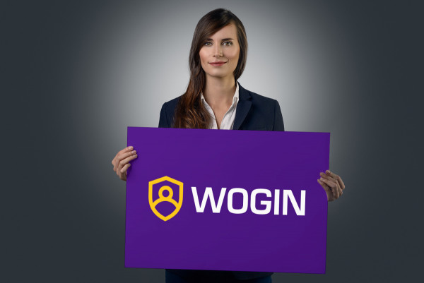 Sample branding #3 for Wogin